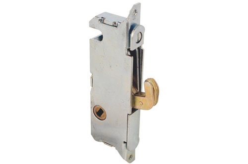 Sliding Door Lock Replacement