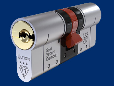Lock Upgrades and Ultion Locks