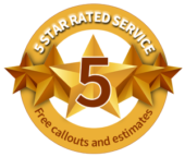 Can't get in to your Midlands house or business? Call Absolute Locksmiths - a reliable, 5 star rated, 24/7 365 days a year, emergency locksmith